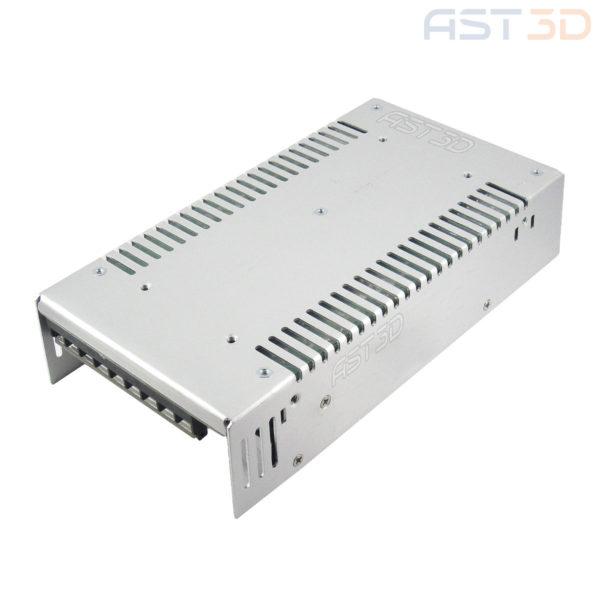 Блок питания 12В 30А 360Вт DC стабилизированный импульсный (металл, ЧПУ, 3D принтер)