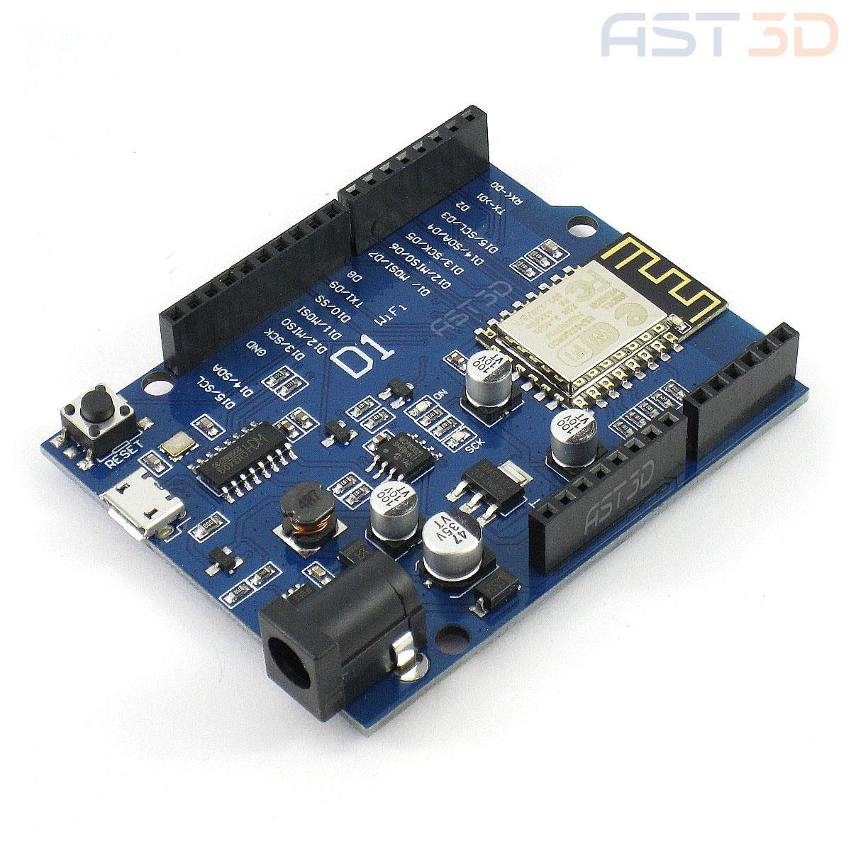Arduino uno wifi r ch g atmega p esp micro usb