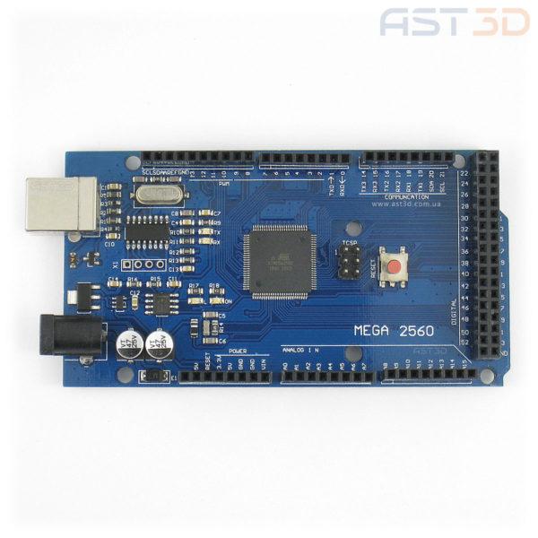 Arduino Mega 2560 CH340G Classic (USB-type-B)