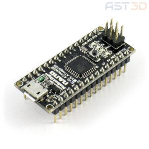 Arduino Nano CH340/ATmega328P (Micro-USB)