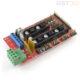 Плата управления 3D принтером RAMPS 1.4 (Arduino Mega)