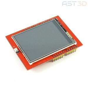 Сенсорный экранный модуль TFT 2,4″ для Arduino UNO