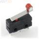 Концевик механический, концевой выключатель с роликом (мини микро, ЧПУ, 3D принтеры)