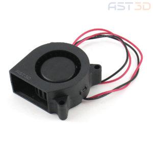 Вентилятор улитка 40мм 12В (3D принтер)