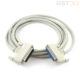 LPT кабель для ЧПУ – 1,5 м DB25 25pin папа-мама