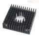 Радиатор охлаждения подачи MK8 40х40х11 (черный)