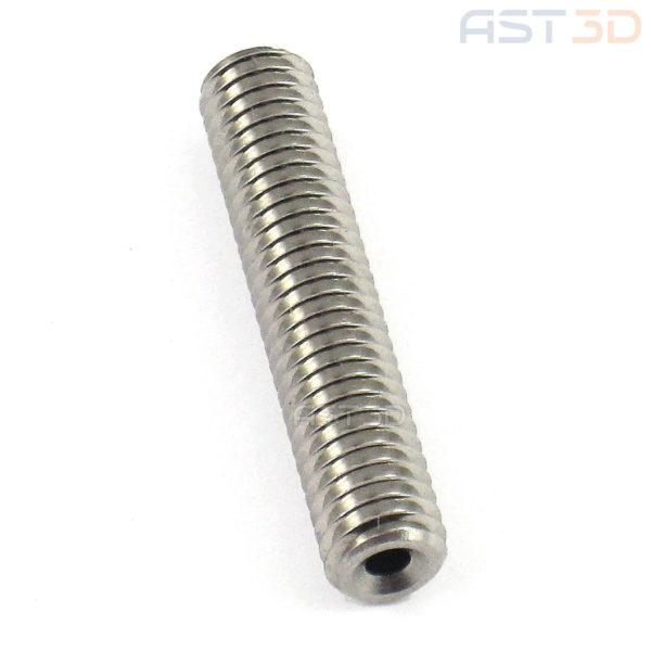 Тепловой барьер MK8 М6 30/40/50 мм 1,75мм (экструдер 3D принтера)