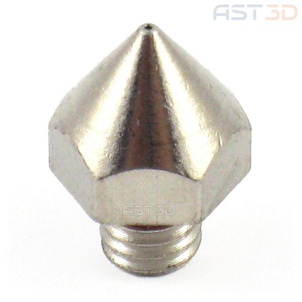 Сопло 3D принтера – Pro-Steel – 0,2/0,3/0,4/0,5 мм (большой конус, сталь)