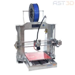 3D принтер AST3D Prusa i3 Steel PRO Украина