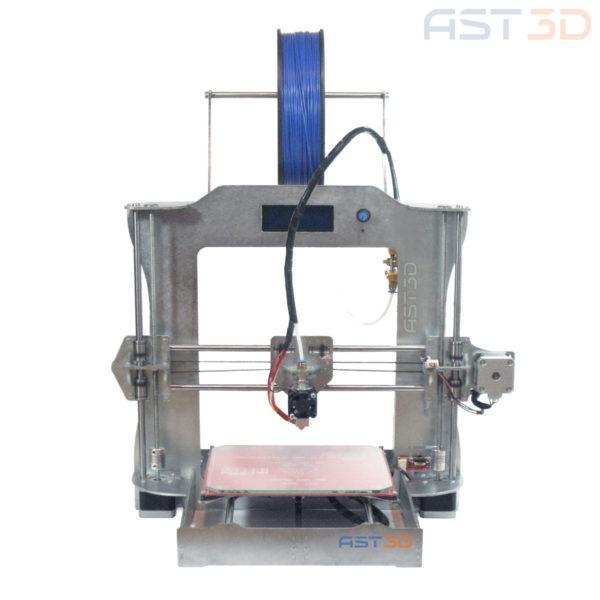 3D принтер Prusa i3 Steel PRO от AST3D купить в Украине