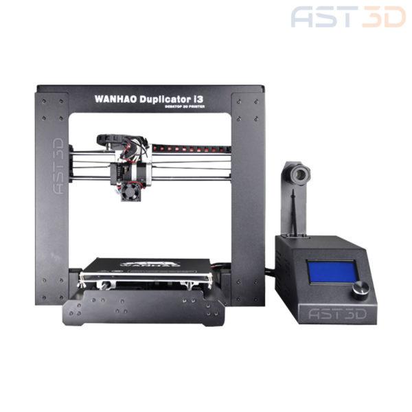 3D принтер Wanhao Duplicator i3 купить Киев, Запорожье, Днепр, Харьков, Украина
