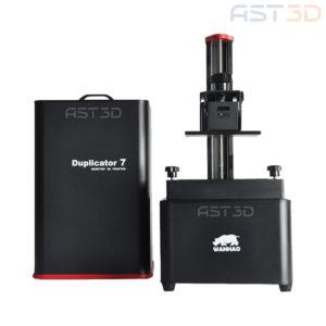 3D принтер Wanhao Duplicator 7