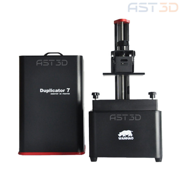 3D принтер Wanhao Duplicator 7 купить Киев, Запорожье, Днепр, Харьков, Украина