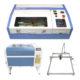 Лазерные граверы станки AST3D купить в Украине