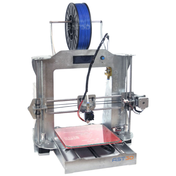3D принтер Prusa i3 Steel