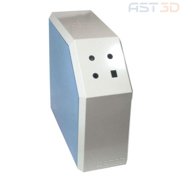 Корпус блока управления ЧПУ станком - TOWER-255-P Промышленный (контроллер чпу) купить в Украине