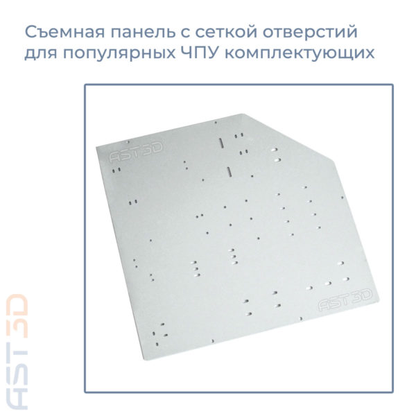 Корпус электроники контроллера ЧПУ станка, сделай сам ЧПУ DIY набор для самомстоятельной сборки