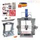 3D принтер Prusa i3 Steel PRO - набор для самостоятельной сборки от AST3D DIY