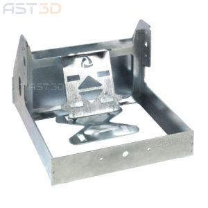 Корпус ЧПУ фрезерного станка AST3D 1414 RIO (стальная рама)