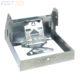 Корпус ЧПУ фрезерного станка AST3D 1414 RIO (стальная рама чпу)