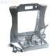 Рама корпус 3D принтера Prusa i3 Steel PRO от AST3D (сделай сам 3D принтер)