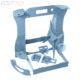 Рама 3D принтера Anet A8 – корпус Steel PRO от AST3D (Анет а6/а8, светло синий цвет) купить Украина, Запорожье