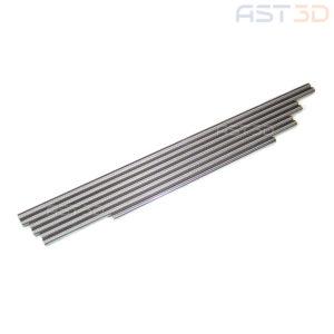 Набор валов 8мм для Prusa i3 Steel (комплект направляющих)