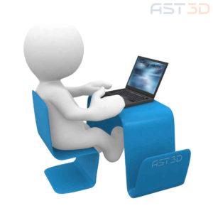 Проектирование 3D модели по чертежу заказчика – Заказать 3D модель