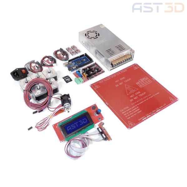 Набор электроники для 3D принтера Prusa/Anet - Максимальный