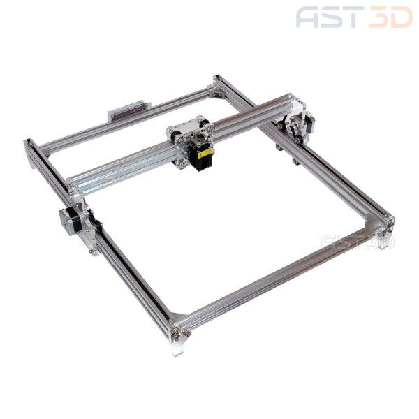Лазерный гравер 2500 мВт AST-0609 (600х900мм, ЧПУ станок)