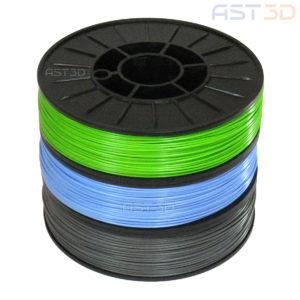 ABS пластик 1,75 мм 1 кг (АБС для 3D принтера и ручки)