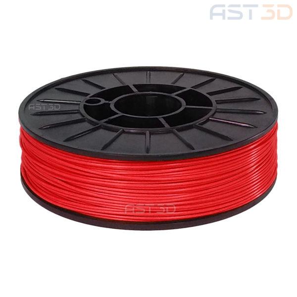 ABS Пластик для 3D принтера • Красный АБС пластик купить в Украине