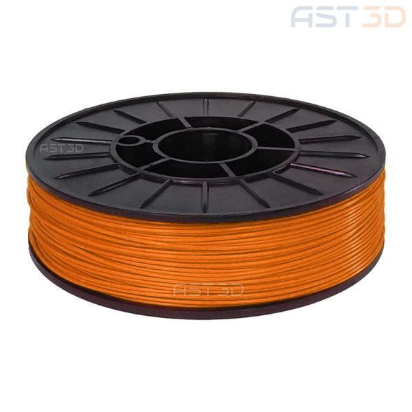 ABS Пластик для 3D принтера • Оранжевый АБС пластик купить в Украине