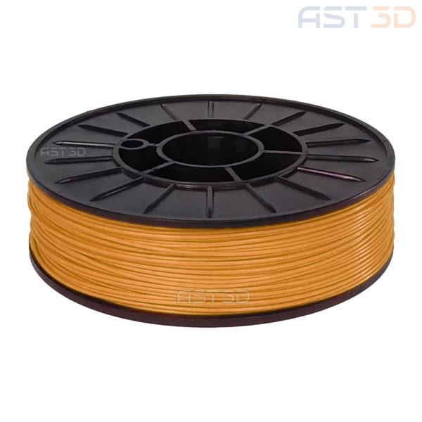 ABS Пластик для 3D принтера • Персиковый АБС пластик купить в Украине