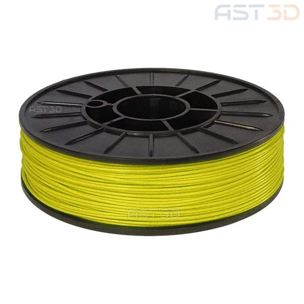 ABS Пластик для 3D принтера • Желтый АБС пластик купить в Украине