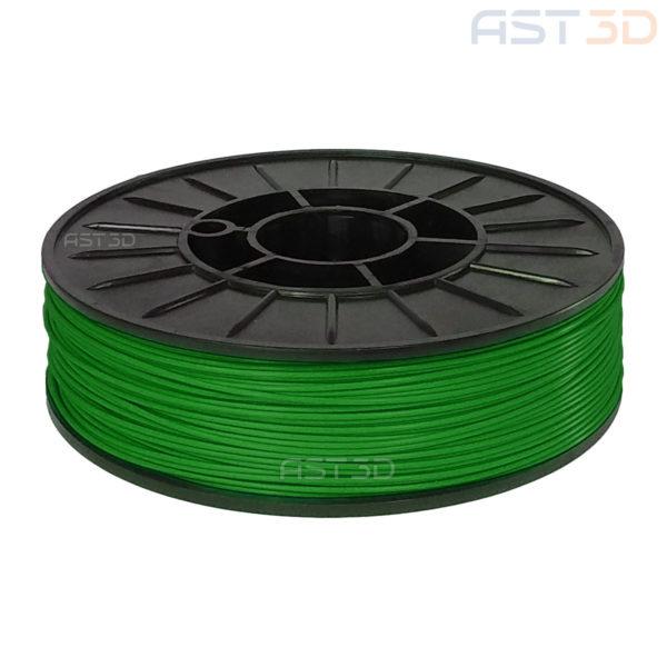 ABS Пластик для 3D принтера • Зеленый АБС пластик купить в Украине