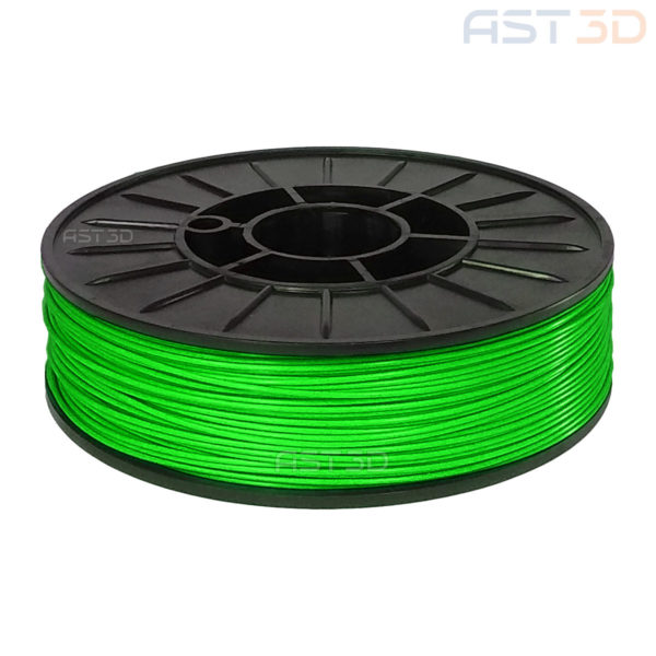 ABS Пластик для 3D принтера • Салатовый АБС пластик купить в Украине