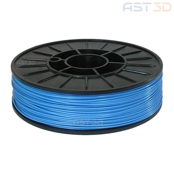 ABS Пластик для 3D принтера • Голубой АБС пластик купить в Украине