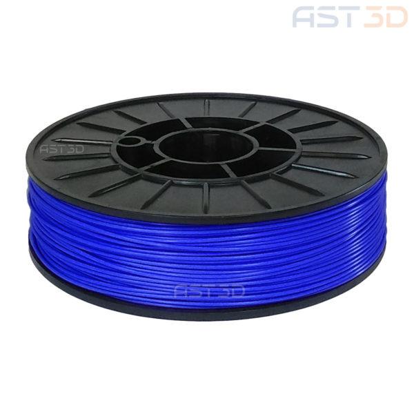 ABS Пластик для 3D принтера • Синий АБС пластик купить в Украине