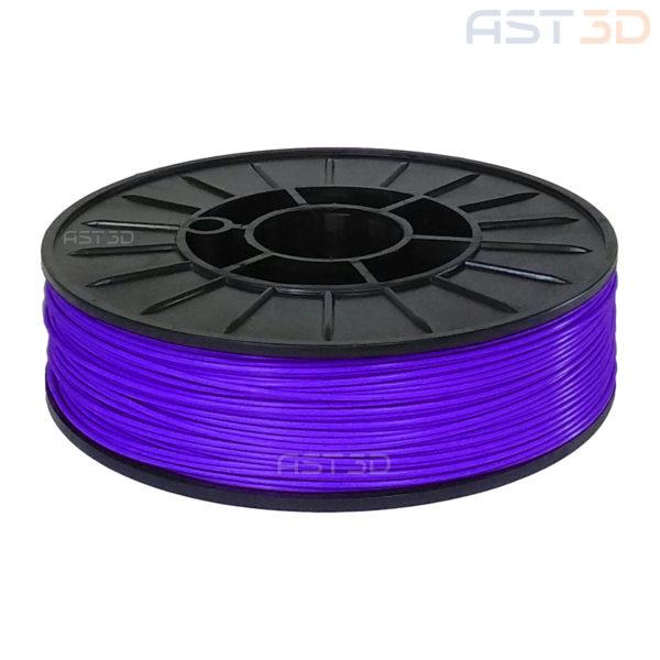 ABS Пластик для 3D принтера • Фиолетовый АБС пластик купить в Украине