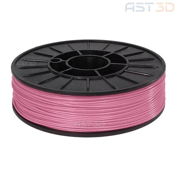 ABS Пластик для 3D принтера • Розовый АБС пластик купить в Украине