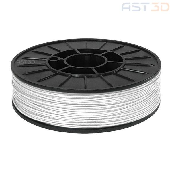 ABS Пластик для 3D принтера • Белый АБС пластик купить в Украине