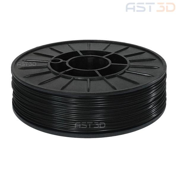 ABS Пластик для 3D принтера • Черный АБС пластик купить в Украине