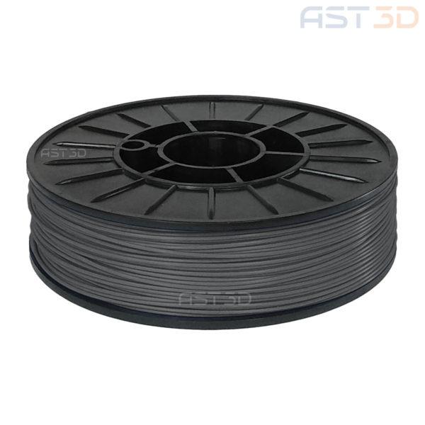 ABS Пластик для 3D принтера • Темно-серый АБС пластик купить в Украине