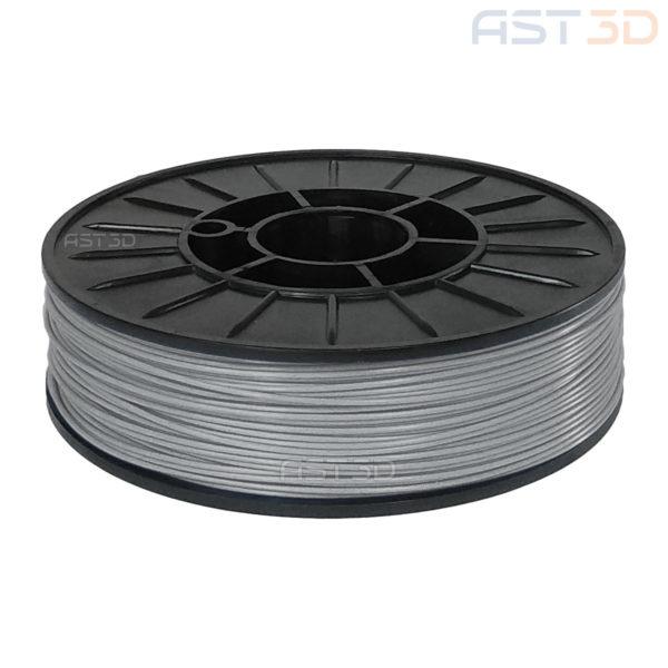 ABS Пластик для 3D принтера • Светло-серый АБС пластик купить в Украине