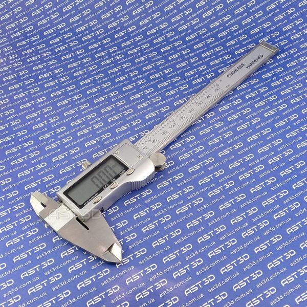 Штангенциркуль цифровой 0,01 мм (стальной, 150мм, электронный)