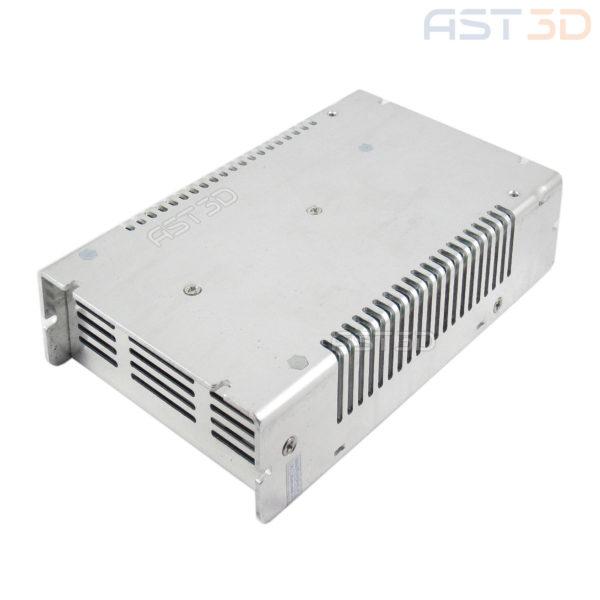 Блок питания 24В 10А 240Вт DC стабилизированный импульсный (металл, ЧПУ, 3D принтер)