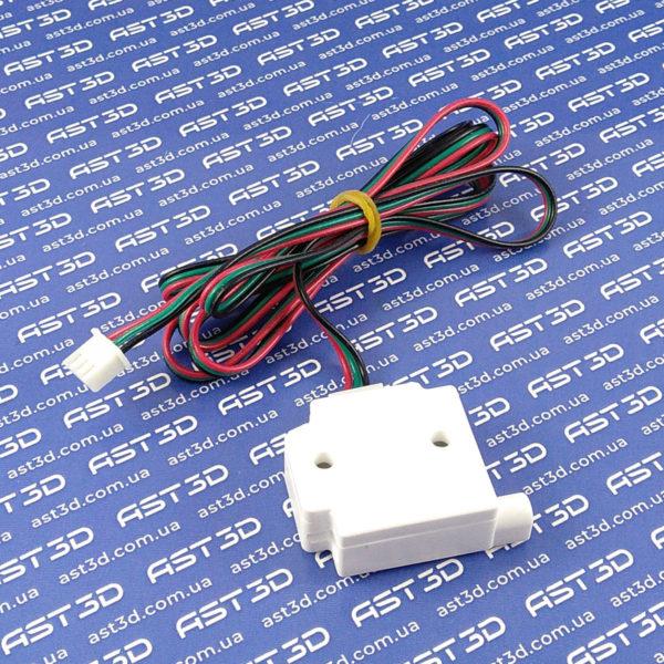 Датчик подачи пластика (датчик разрыва для 3д принтера, концевик, контроль печати) - AST3D Украина, Запорожье