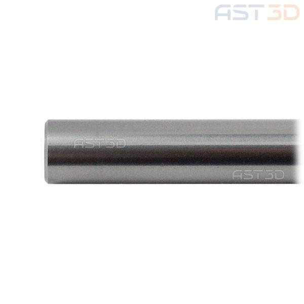 Направляющий вал 8 мм (линейный, прецизионный g6, HRC62 каленый)