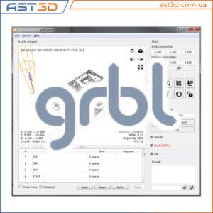 GRBL прошивка - настройка и описание
